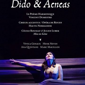 Dido and Aeneas | as the Spirit | le Poème Harmonique