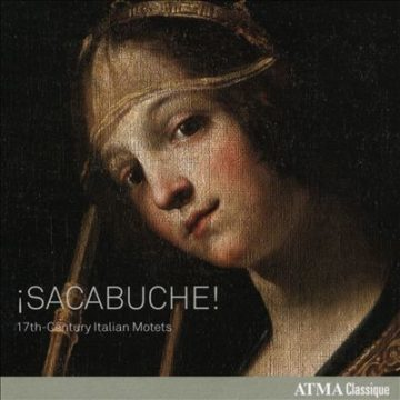 sacabuche album cover